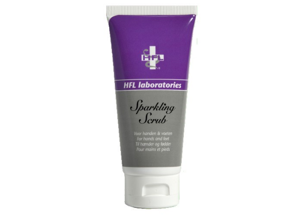 Pedicure Samantha Kroon - HFL Sparkling Scrub